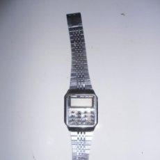 Relojes - Casio: CASIO CALCULADORA PARA PIEZAS . Lote 106168015