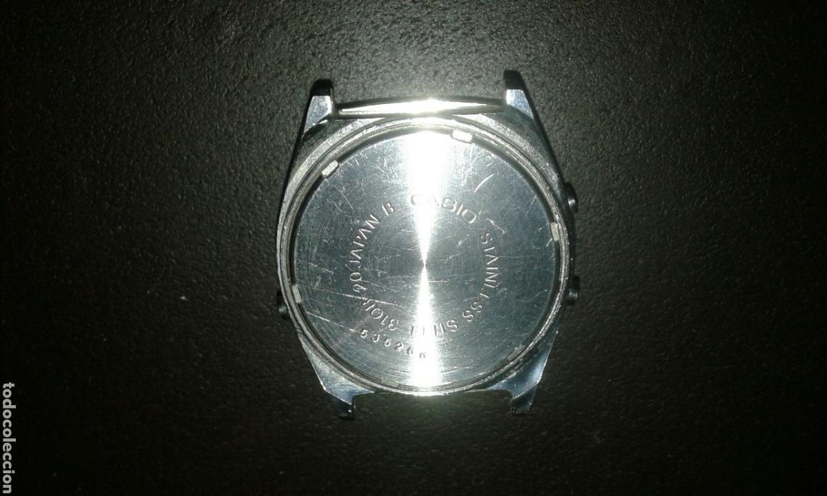 Relojes - Casio: Casio 31qr - Foto 2 - 106651803