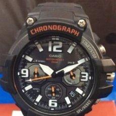 Relojes - Casio: RELOJ CASIO MCW 100 H ¡ CHRONOGRAPH ! ¡¡ NUEVO !!. Lote 110000171