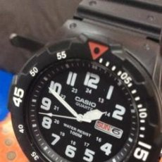 Relojes - Casio: RELOJ CASIO MRW 200 H ¡ SPORT ! ¡¡ NUEVO !!. Lote 110000659