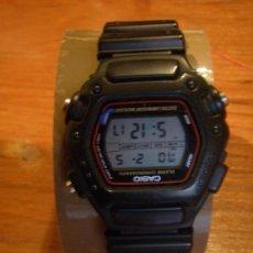 Relojes - Casio: RELOJ CASIO DW-290T DW290T. Lote 111603163
