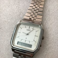 Relojes - Casio: RELOJ CASIO AQ-301 JAPON VINTAGE. Lote 113060590