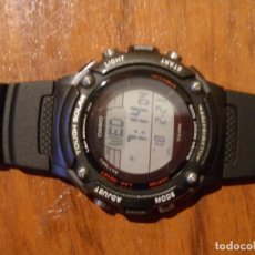 Relojes - Casio: RELOJ CASIO W-S200H TOUGH SOLAR. Lote 113100787