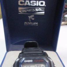 Relojes - Casio: RELOJ DIGITAL CASIO - EN SU ESTUCHE. Lote 113492807