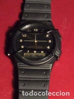 Relojes - Casio: RELOJ CASIO AW 5 CON ¡¡ BARRAS PROTECTORAS !! VINTAGE ¡¡ AÑOS 90 !! - ¡¡¡¡NUEVO!!!! - Foto 6 - 131650726
