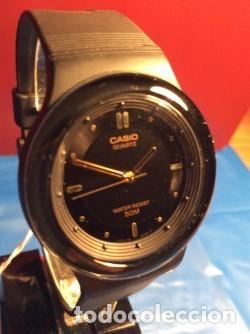 Relojes - Casio: RELOJ CASIO MW 56 ¡¡ SUPER - PRECIO !! VINTAGE ¡¡ AÑOS 90 !! - ¡¡¡¡NUEVO!!!! - Foto 2 - 114729095