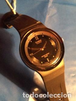 Relojes - Casio: RELOJ CASIO MW 56 ¡¡ SUPER - PRECIO !! VINTAGE ¡¡ AÑOS 90 !! - ¡¡¡¡NUEVO!!!! - Foto 3 - 114729095