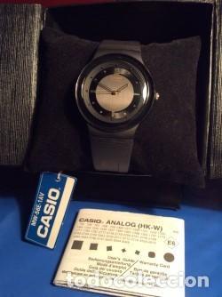 Relojes - Casio: RELOJ CASIO MW 56 ¡¡ SUPER - PRECIO !! VINTAGE ¡¡ AÑOS 90 !! - ¡¡¡¡NUEVO!!!! - Foto 5 - 114729095
