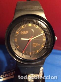 Relojes - Casio: RELOJ CASIO MW 56 ¡¡ SUPER - PRECIO !! VINTAGE ¡¡ AÑOS 90 !! - ¡¡¡¡NUEVO!!!! - Foto 4 - 114730023
