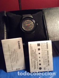Relojes - Casio: RELOJ CASIO MW 56 ¡¡ SUPER - PRECIO !! VINTAGE ¡¡ AÑOS 90 !! - ¡¡¡¡NUEVO!!!! - Foto 5 - 114730023