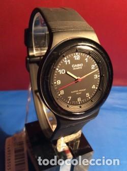 Relojes - Casio: RELOJ CASIO MW 56 ¡¡ SUPER - PRECIO !! VINTAGE ¡¡ AÑOS 90 !! - ¡¡¡¡NUEVO!!!! - Foto 2 - 114730355