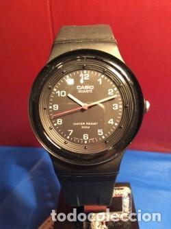 Relojes - Casio: RELOJ CASIO MW 56 ¡¡ SUPER - PRECIO !! VINTAGE ¡¡ AÑOS 90 !! - ¡¡¡¡NUEVO!!!! - Foto 5 - 114730355