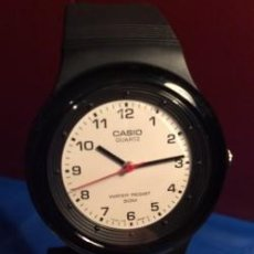 Relojes - Casio: RELOJ CASIO MW 56 ¡¡ SUPER - PRECIO !! VINTAGE ¡¡ AÑOS 90 !! - ¡¡¡¡NUEVO!!!!. Lote 114731171