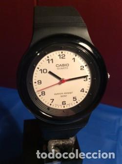 Relojes - Casio: RELOJ CASIO MW 56 ¡¡ SUPER - PRECIO !! VINTAGE ¡¡ AÑOS 90 !! - ¡¡¡¡NUEVO!!!! - Foto 2 - 114731171