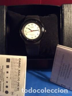Relojes - Casio: RELOJ CASIO MW 56 ¡¡ SUPER - PRECIO !! VINTAGE ¡¡ AÑOS 90 !! - ¡¡¡¡NUEVO!!!! - Foto 6 - 114731171