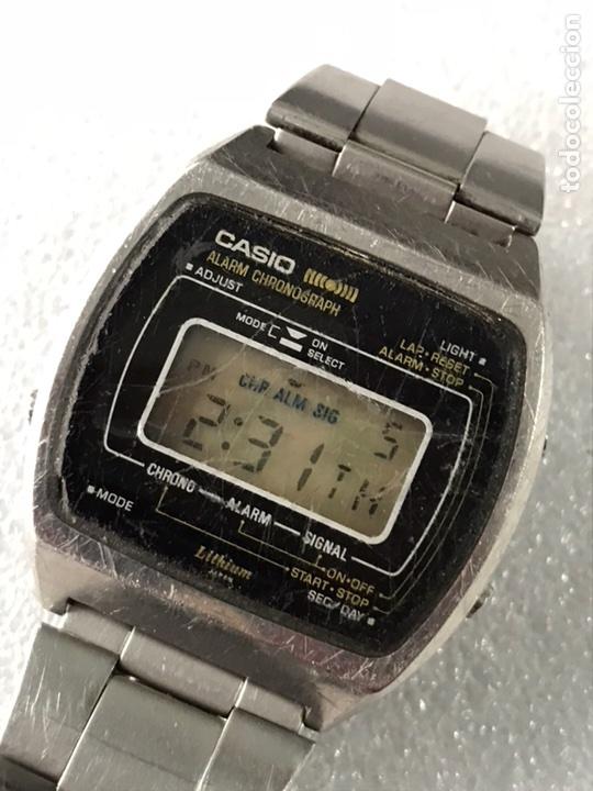 Japan 41a En Alarm Casio Vendido 83qs Venta Reloj Chronograph 8PXn0wONk