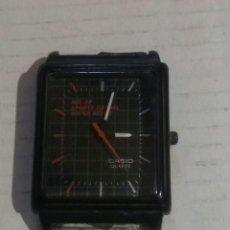 Relojes - Casio: RELOJ CASIO. SIN PULSERA. Lote 117900256