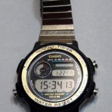 Relojes - Casio: RELOJ CASIO TRW-31 TOTALMENTE ORIGINAL FUNCIONANDO ESCASO. Lote 117976548