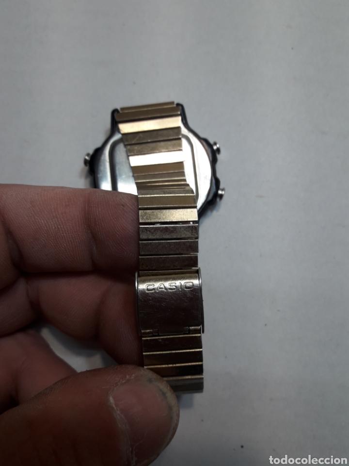 Relojes - Casio: Reloj Casio TRW-31 totalmente original funcionando escaso - Foto 3 - 117976548