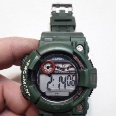 Relojes - Casio: RELOJ CASIO ANTIGUO. Lote 117977027