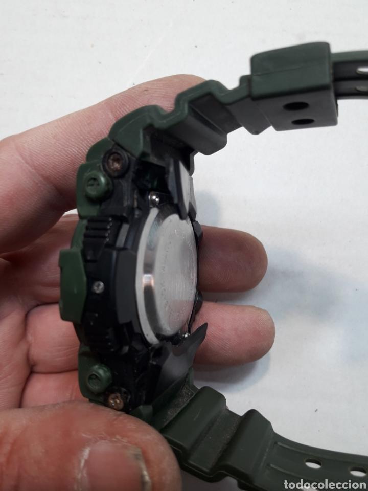 Relojes - Casio: Reloj Casio antiguo - Foto 3 - 117977027