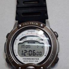 Relojes - Casio: RELOJ CASIO PROTREK LEY ORIGINAL. Lote 119572442