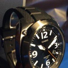 Relojes - Casio: RELOJ CASIO MTF E001 ¡¡¡ AVIATOR !!! ¡¡NUEVO!! (VER FOTOS). Lote 120061591