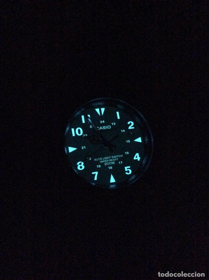 Relojes - Casio: RELOJ CASIO MD 310 ¡¡¡ AUTOLIGHT-SWITCH !!! VINTAGE ¡¡NUEVO!! (VER FOTOS) - Foto 7 - 177199785