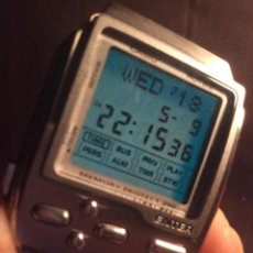 Relojes - Casio: RELOJ CASIO DB 2020 ¡¡¡ HOTBIZ - ESPECTACULAR !!! VINTAGE ¡¡NUEVO!! (VER FOTOS). Lote 120574787