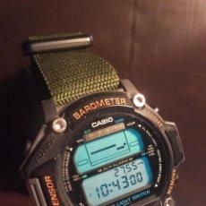Relojes - Casio: RELOJ CASIO PRT 20 ¡¡¡ PRO TREK !!! VINTAGE ¡¡NUEVO!! (VER FOTOS). Lote 120577287