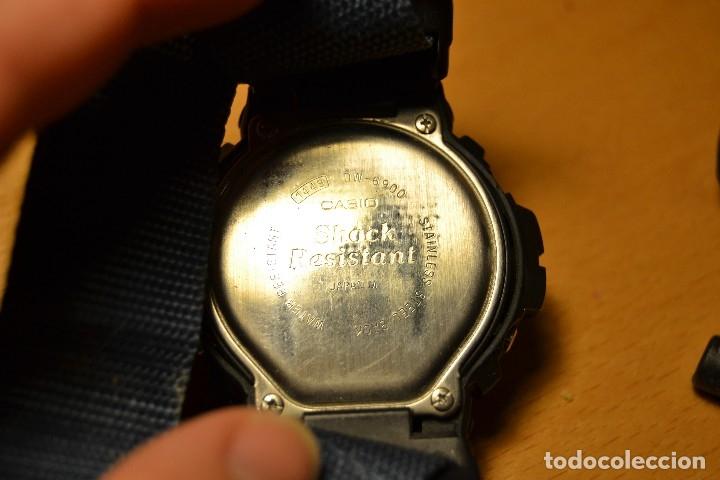 Relojes - Casio: Reloj Casio G-Shock DW 6900 Referencia 1449 - Foto 6 - 103125551