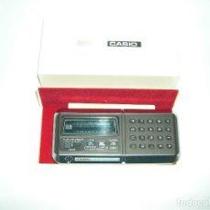 Relojes - Casio: CASIO CQ-1 COMPUTER QUARTZ CQ-1. Lote 121963935