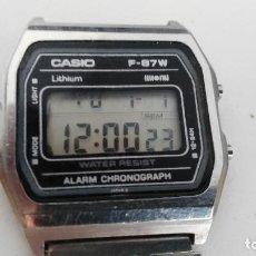 Relojes - Casio: ANTIGUO RELOJ CASIO 549 W-38. Lote 121981635