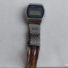 Relojes - Casio: ANTIGUO RELOJ CASIO 135 SOO2. Lote 121981827