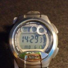 Relojes - Casio: RELOJ CASIO W-752 MOD 2925. Lote 125401867