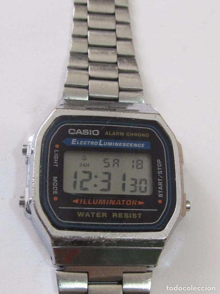 f9b257a090a2 reloj casio digital clásico - Buy Casio Watches at todocoleccion .