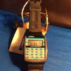 Relojes - Casio: RELOJ CASIO LDF 40 ¡¡¡ CALCULACORA !! VINTAGE ¡¡NUEVO¡¡ VER FOTOS.. Lote 128118315