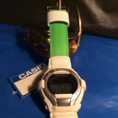 Relojes - Casio: RELOJ CASIO G SHOCK G COLL GT 000 VERDE ¡¡NUEVO¡¡ VER FOTOS.. Lote 128119703