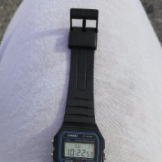 Relojes - Casio: CASIO DIGITAL . Lote 128130191