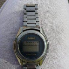 Relojes - Casio: RARO RELOJ CASIO CASIOTRON. Lote 128131151