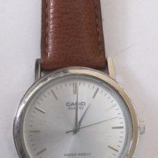 Relojes - Casio: RELOJ CASIO DE CUARZO. Lote 128155339