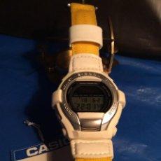 Relojes - Casio: RELOJ CASIO G SHOCK G COLL GT 000 - AMARILLO - ¡¡NUEVO¡¡ VER FOTOS.. Lote 128163299