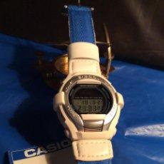 Relojes - Casio: RELOJ CASIO G SHOCK G COLL GT 000 - AZUL - ¡¡NUEVO¡¡ VER FOTOS.. Lote 128232835