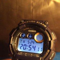 Relojes - Casio - RELOJ CASIO W 735 ¡¡ VIBRATION ALARM !! ¡¡NUEVO¡¡ ( VER FOTOS ) - 128236803