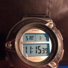 Relojes - Casio: RELOJ CASIO DW 295 ¡¡ COLECCIONISTAS !! VINTAGE ¡¡NUEVO¡¡ ( VER FOTOS ). Lote 128238895
