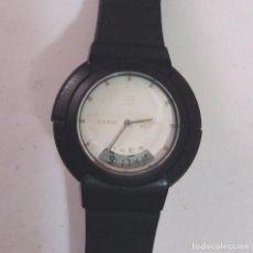 Relojes - Casio: RELOJ CASIO DE CUARZO, ANALÓGICO Y DIGITAL. Lote 128642503
