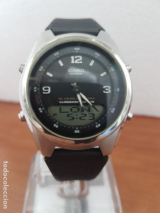 Nueva Uso Correa De Reloj Silicona Caballero Y Casio Digital Con Acero Analógico Sin 80OyvmwNnP