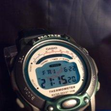 Relojes - Casio: RELOJ CASIO PRL 10 PROTREK ¡¡ BIRD LIFE !! VINTAGE ¡¡NUEVO!! (VER FOTOS). Lote 129260291