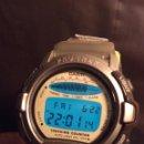 Relojes - Casio: RELOJ CASIO PRL 30 PROTREK ¡¡ BIRD LIFE !! VINTAGE ¡¡NUEVO!! (VER FOTOS). Lote 129260971