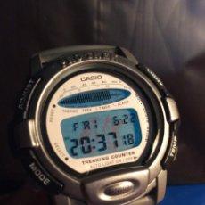 Relojes - Casio: RELOJ CASIO PRL 30 E PROTREK ¡¡ BIRD LIFE !! VINTAGE ¡¡NUEVO!! (VER FOTOS). Lote 129262475